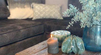 Meubelshop Emmen Style uw huis in herfstkleuren