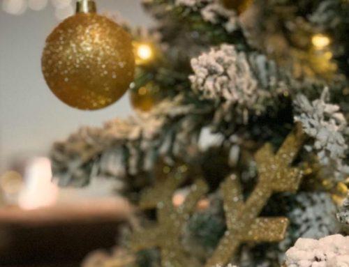 Een gouden kerst met Meubelshop Emmen