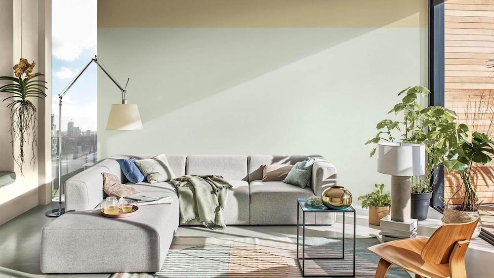 Flexa-kleur-van-het-jaar-een-zorgzaam-huis-woonkamer-inspiratie-belgie