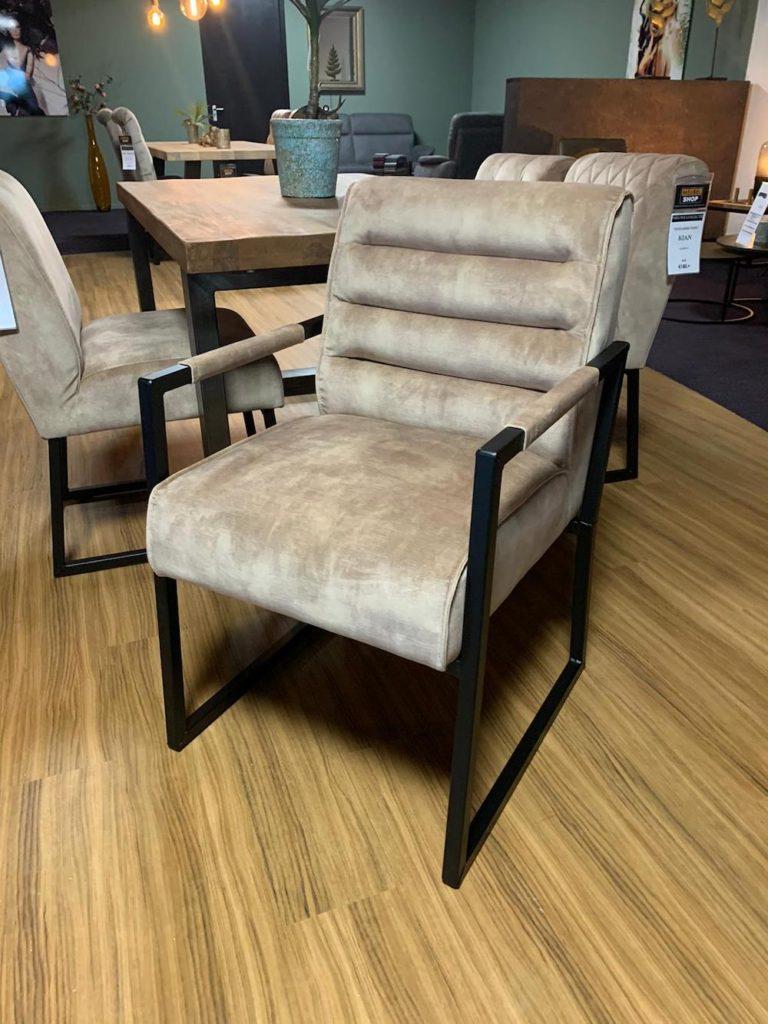 Meubelshop Emmen blog Creeer uw eigen sofa chair 5