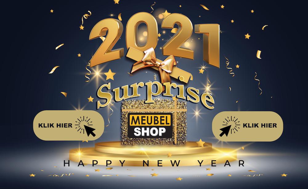 Meubelshop Emmen nieuwjaars actie klik